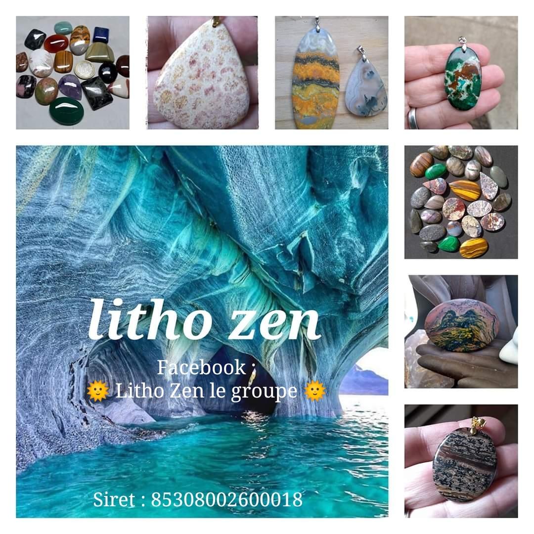 Litho Zen